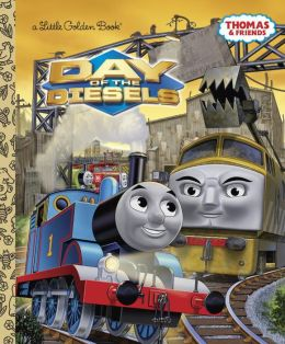 Day of the Diesels (Thomas and Friends)