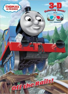 Off the Rails! (Thomas & Friends)