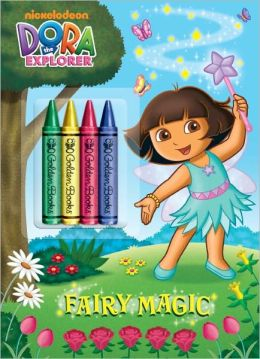 Fairy Magic (Dora the Explorer)