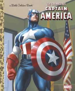 Captain America (Marvel: Captain America)