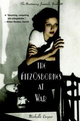 The FitzOsbornes at War
