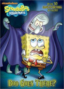 Boo Goes There? (SpongeBob SquarePants)