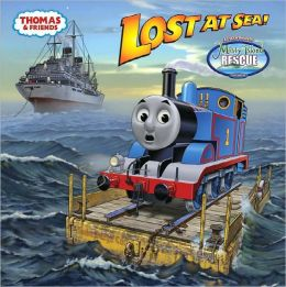 Lost at Sea (Thomas and Friends)