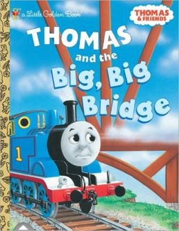 Thomas and the Big, Big Bridge