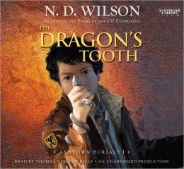 Dragon's Tooth, the (Lib)(CD)