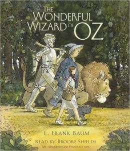 The Wonderful Wizard of Oz
