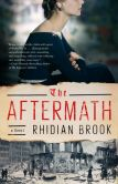 Book Cover Image. Title: The Aftermath, Author: Rhidian Brook