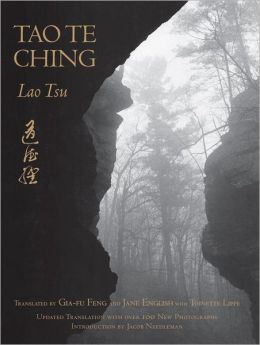 Tao Te Ching (Illustrated Feng/English/Lippe Translation)