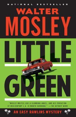 Little Green (Easy Rawlins Series #11)