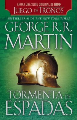 Tormenta de espadas (A Storm of Swords)