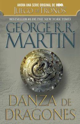 Danza de dragones (A Dance with Dragons)