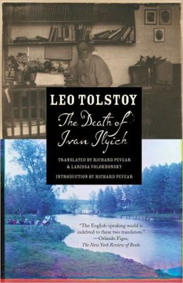 """the death of ivan ilyich by leo tolstoy 2 essay Death of ivan ilyich"""" (1886), leo tolstoy (1828-1910) provides  page 2   the short story """"the death of ivan ilyich"""" (1886)1  subsequently, in the essay."""