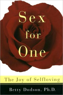 Sex for One: The Joy of Selfloving