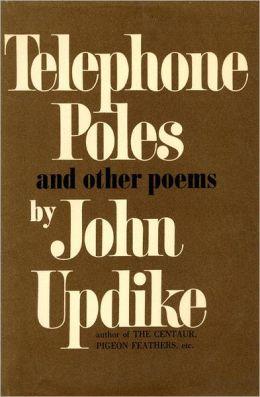 a p by john updike essay