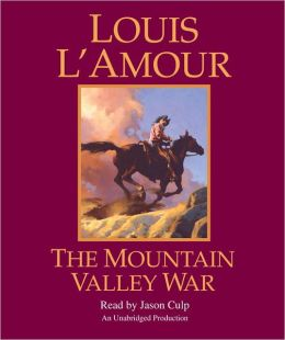 The Mountain Valley War