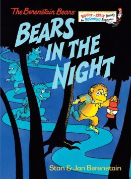 Bears in the Night: Read & Listen Edition