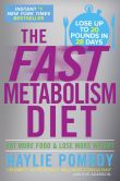Book Cover Image. Title: The Fast Metabolism Diet:  Eat More Food and Lose More Weight, Author: Haylie Pomroy