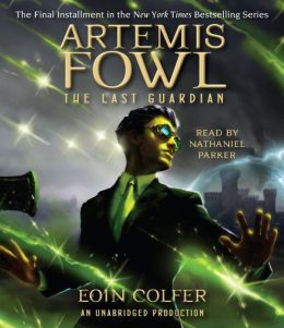Artemis Fowl; The Last Guardian