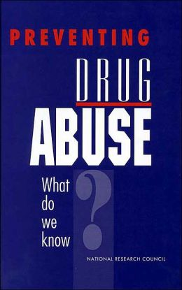 Preventing Drug Abuse: What Do We Know?
