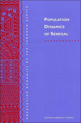 Population Dynamics of Senegal