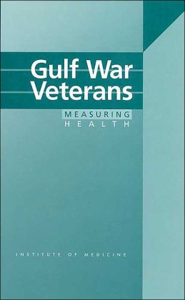 Gulf War Veterans: Measuring Health