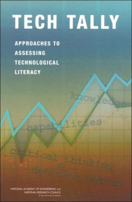 Tech Tally: Approaches to Assessing Technological Literacy