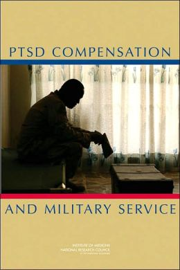 PTSD Compensation and Military Service