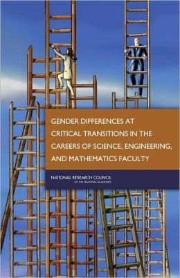 Gender Differences at Critical Transitions in the Careers of Science, Engineering, and Mathematics Faculty