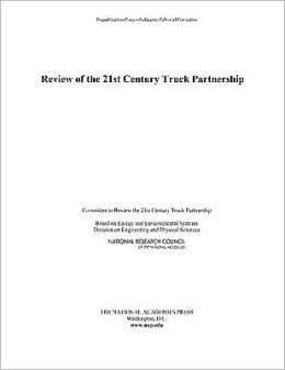 Review of the 21st Century Truck Partnership