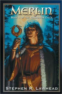 Merlin (Pendragon Cycle Series #2)