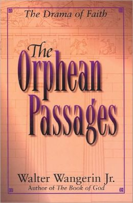 Orphean Passages: The Drama of Faith