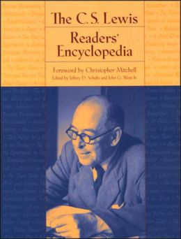 The C. S. Lewis Readers' Encyclopedia