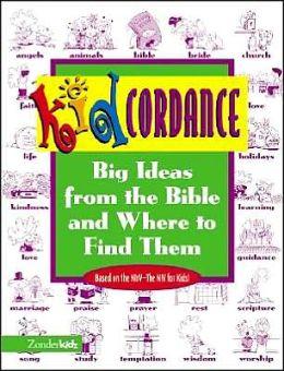 Kidcordance
