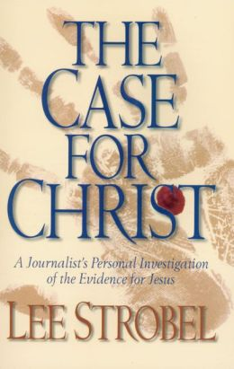 The Case for Christ Evangelism Pak
