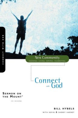 Sermon on the Mount: Connect with God