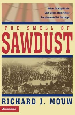 The Smell of Sawdust