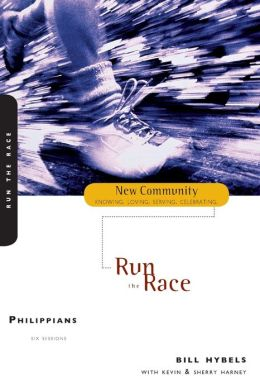 Philippians: Run the Race