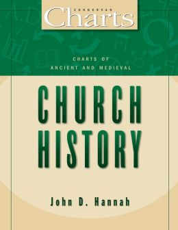 Charts of Ancient and Medieval Church History