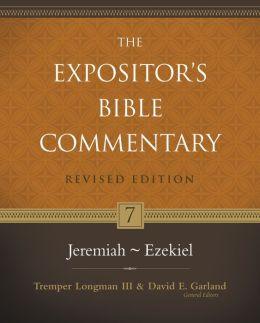 Jeremiah - Ezekiel