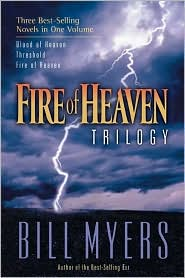 Fire of Heaven Trilogy