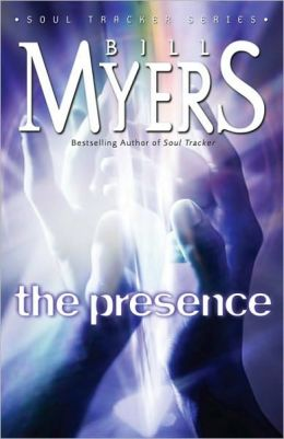 The Presence (Soul Tracker Series)