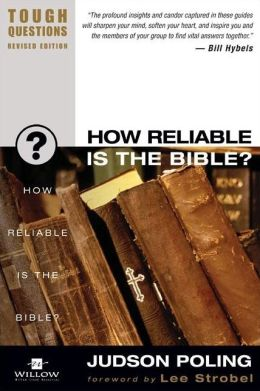 How Reliable is the Bible? (Tough Questions Series)