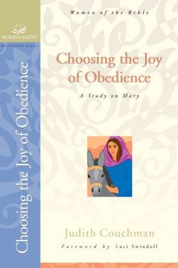 Choosing the Joy of Obedience