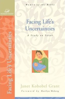Facing Life's Uncertainties: A Study on Sarah