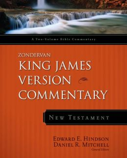 Zondervan King James Version Commentary