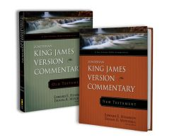 Zondervan King James Version Commentary---Set