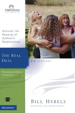 The Real Deal: Discover the Rewards of Authentic Relationships