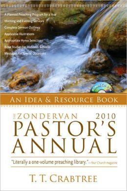 Pastor's Annual 2010