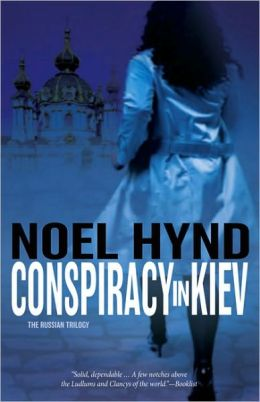 Conspiracy in Kiev (Russian Trilogy Series #1)