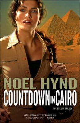 Countdown in Cairo (Russian Trilogy Series #3)